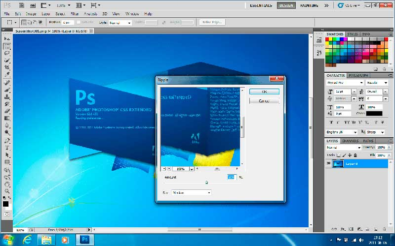 Adobe photoshop cs5 download & install youtube.