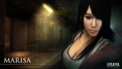 Download Game Araya PC Terbaru