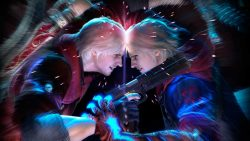 Download Game Devil May Cry 4 Pc Terbaru