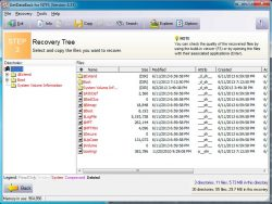 Download GetDataBack Ntfs Fat Terbaru