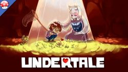 Download game undertale pc terbaru