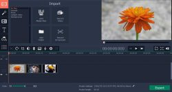 Movavi Video Editor 12 Full Terbaru