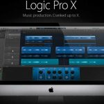 Apple Logic Pro X Logo Icon PNG