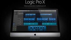 Download Apple Logic Pro X