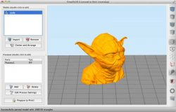 Download Simplify3D for Mac