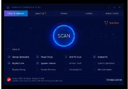 Advanced SystemCare Pro 11 Full Version