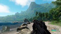 Game Crysis 1 PC Terbaru