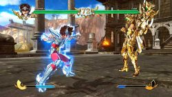 Download Saint Seiya Soldiers Soul PC