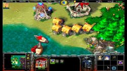 Download Warcraft III The Frozen Throne PC
