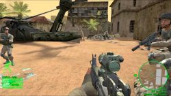 Download Game Delta Force 4 Black Hawk Down PC