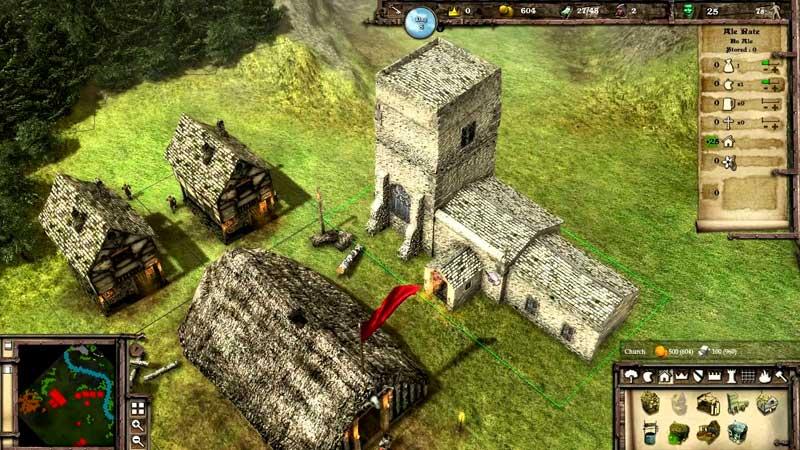 download stronghold crusader 3
