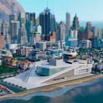 SimCity 5 2013 Logo Icon PNG