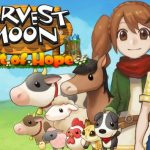 Harvest Moon Light of Hope PC
