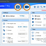 ScreenHunter Pro Full Crack