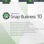 Ashampoo Snap Business Logo Icon PNG
