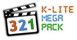 K-Lite Mega Codec Pack Terbaru