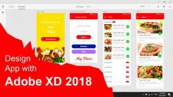 Adobe XD CC 2018 Full Version