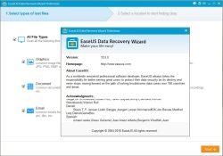 EaseUS Data Recovery Wizard Technician Pro