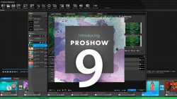 Photodex ProShow Producer 9 Terbaru