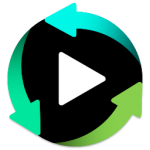 iSkysoft iMedia Converter Deluxe Logo Icon PNG