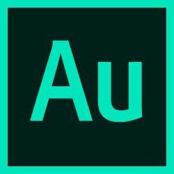 Adobe Audition CC 2017