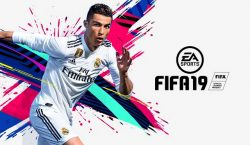 FIFA 2019 PC Terbaru