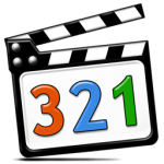 Media Player Classic Home Cinema Logo Icon PNG