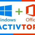 KMSpico Windows 10 Activator Logo Icon PNG