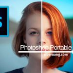 Kumpulan Adobe Photoshop Portable Logo Icon PNG
