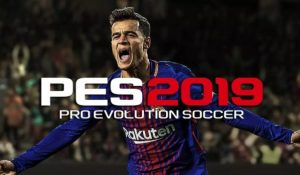Pro Evolution Soccer 2019 PC Free Download Patch Terbaru