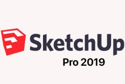 SketchUp Pro 2019 Full Version