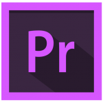 Adobe Premiere Pro CC 2019 for Mac Logo Icon PNG