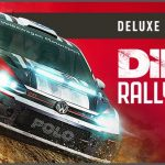 DiRT Rally 2.0 Deluxe Edition PC Logo Icon PNG
