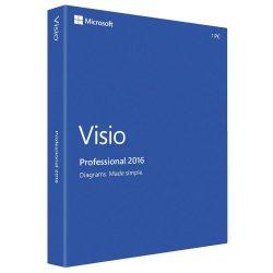 Microsoft Visio Professional 2016 Terbaru