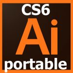 Adobe Illustrator CS6 Portable Logo Icon PNG