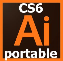 Adobe Illustrator CS6 Portable Terbaru