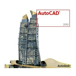 Autodesk AutoCAD 2010 Terbaru Full Version