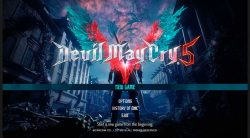 Devil May Cry 5 PC Repack version terbaru