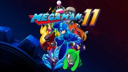 Download Game Mega Man 11 PC