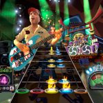 Guitar Hero Legends of Rock PC