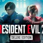 Resident Evil 2 Deluxe Edition PC
