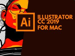 Adobe Illustrator CC 2019 for Mac Free