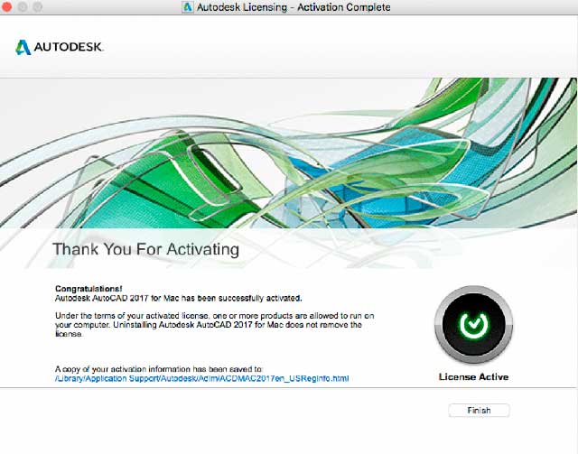 Autocad 2017 Mac Crack