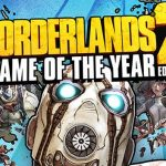 Borderlands 2 Game of the Year PC Logo Icon PNG