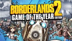 Borderlands 2 Game of the Year PC