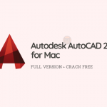 Autodesk AutoCAD 2017 for Mac
