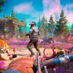Far Cry New Dawn Deluxe Edition PC