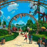 Free Planet Coaster PC Full Version