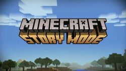 Minecraft Story Mode Episode 1-8 PC