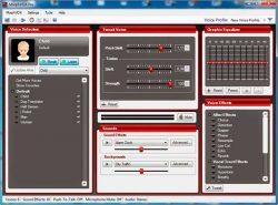 MorphVOX Pro Full Pack Terbaru